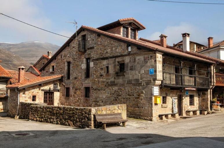 Hospedería Nuestra Señora del Carmen, Cantabria