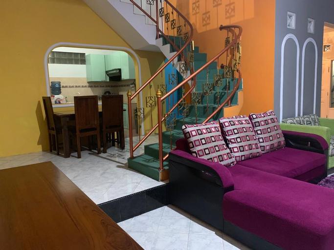 Villa Asri Kuningan, Kuningan