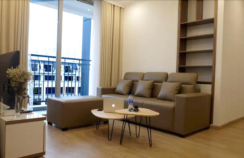 Bayhomes Gardenia Serviced Apartment, Từ Liêm