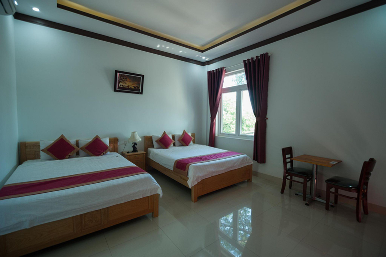 Lak View Hotel, Lăk