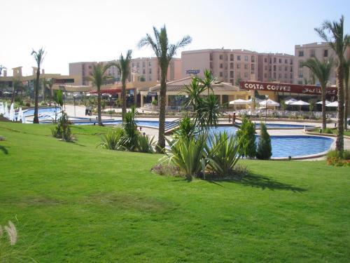 Al Rehab Apartments, New Cairo 2