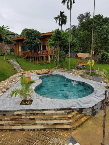 LITTLE BEE HOUSE, Quốc Oai