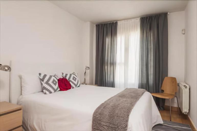 Roomspace Las Tablas Camino de Santiago, Madrid