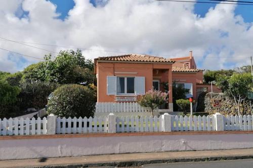 Casa da Mata, Lagoa