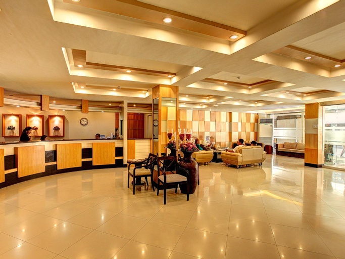 Grand Astoria Hotel, Zamboanga City