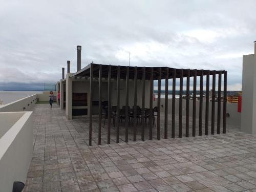 Departamento Frente a la costanera San Jose Encarnacion Edificio Parana Playa, Encarnación