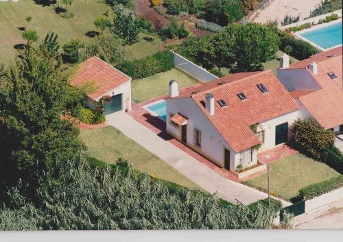 Casa Colares, Sintra