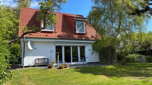 Ferienhaus Lutt Matten, Vorpommern-Rügen