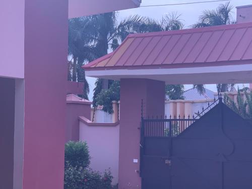 ANN's Luxury Home, Kumasi