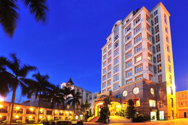 Camela Hotel & Resort, Hồng Bàng