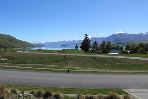 Lake Tekapo Holiday Homes, Mackenzie