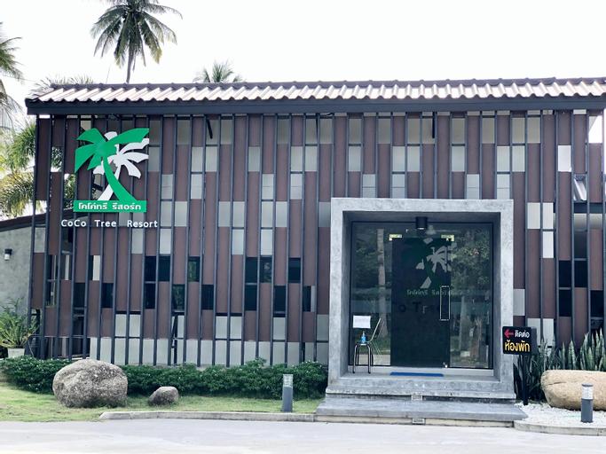 CoCo Tree Resort, Thap Sakae