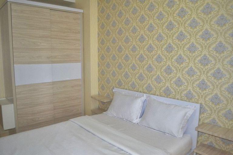 Apartment Green Lake View by Property Time, South Tangerang