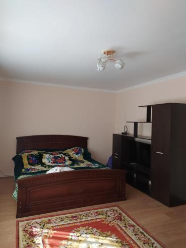 Апартаменты в центре Эльбруса, El'brusskiy rayon