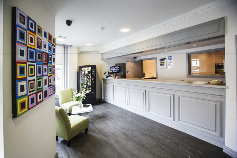 Hotel 52, Sure Hotel Collection by Best Western, North Tyneside