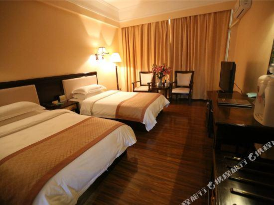 Sheng Andi Hotel, Pu'er