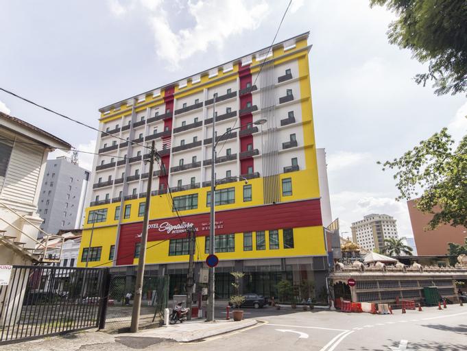 Signature Hotel China Town, Puduraya, Kuala Lumpur
