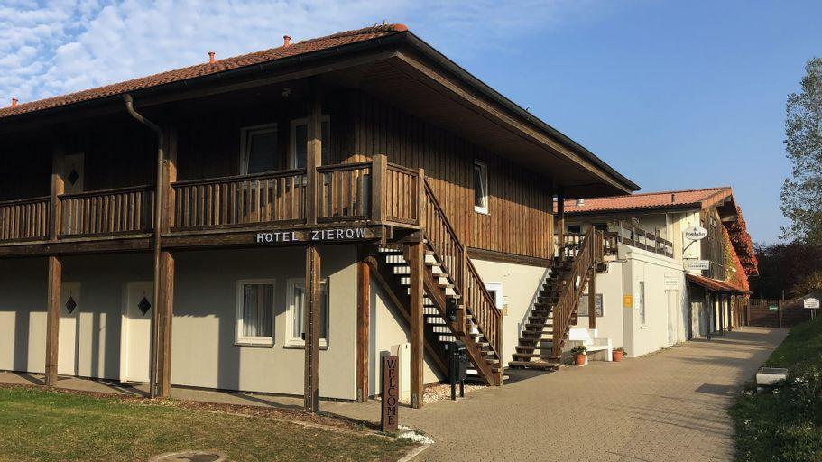 Hotel Zierow, Nordwestmecklenburg