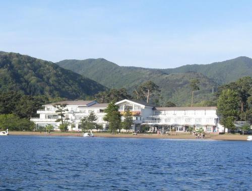 Lakeside Banko, Inawashiro