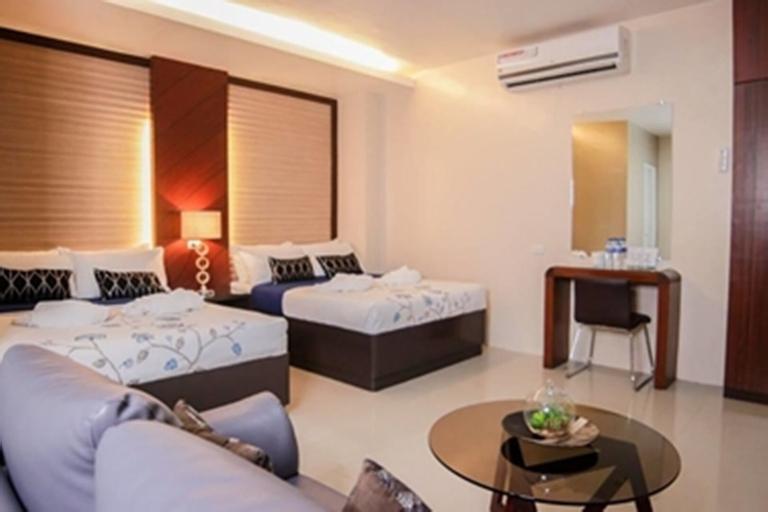 Mezza Hotel, Koronadal City