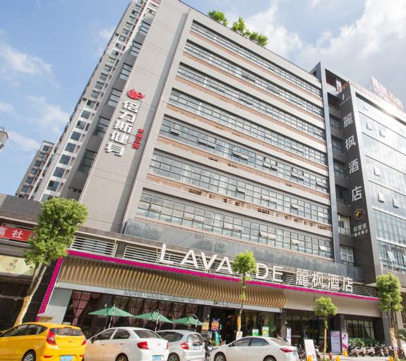 Lavande Hotels·Chaozhou Square, Chaozhou