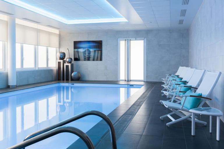 AC Hotel Paris Le Bourget Airport by Marriott, Seine-Saint-Denis