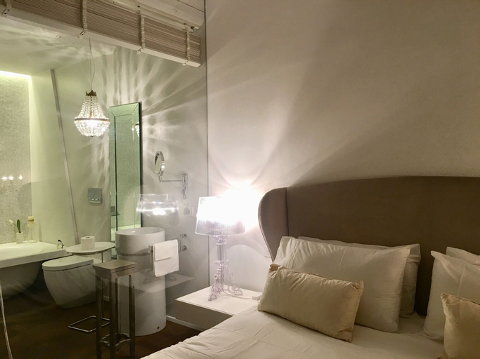 Luxury My Home, Macerata