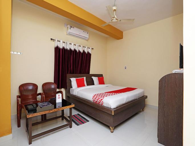 OYO 16821 Hotel Senapati Palace, Khordha