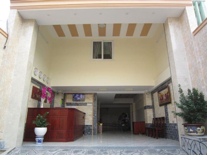 Pink Sunbeam Hotel, Gò Vấp
