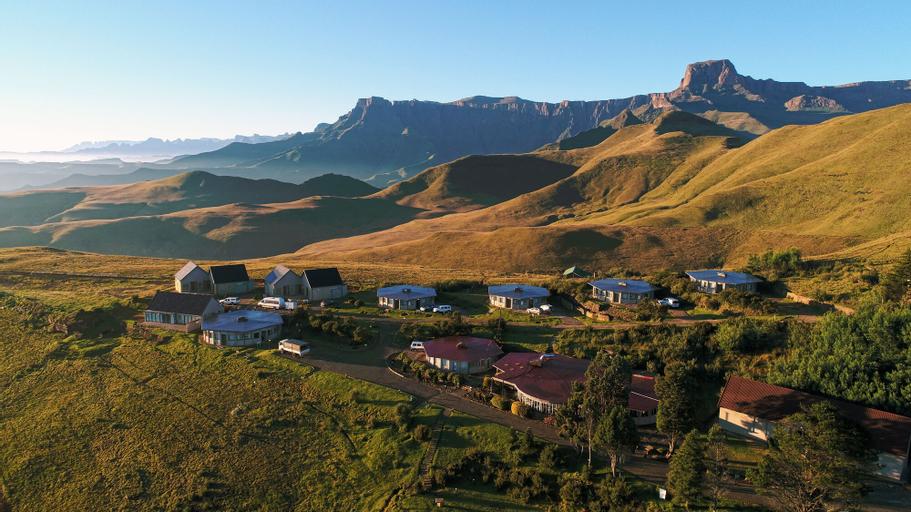 Witsieshoek Mountain Lodge, Thabo Mofutsanyane