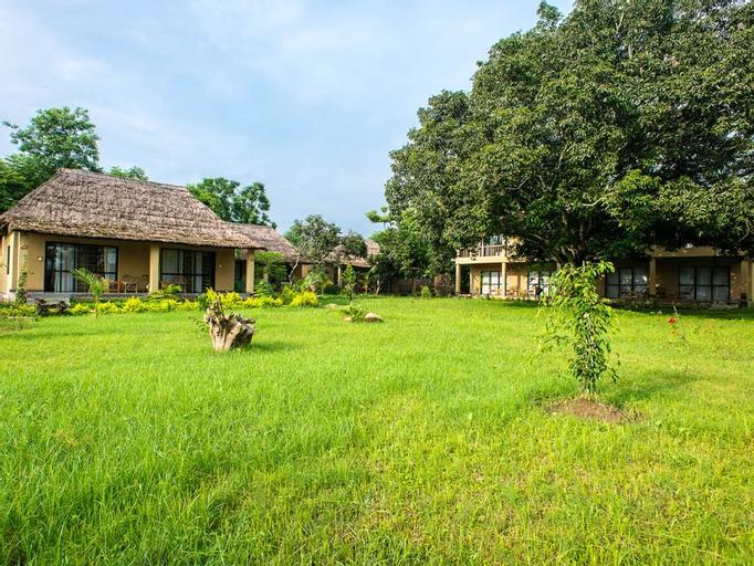 Into The Wild Eco Resort, Narayani