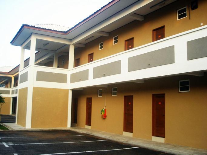 Scout Inn Resort, Kuala Terengganu