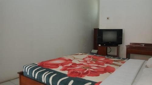 Hotel Borobudur Kemayoran, Central Jakarta