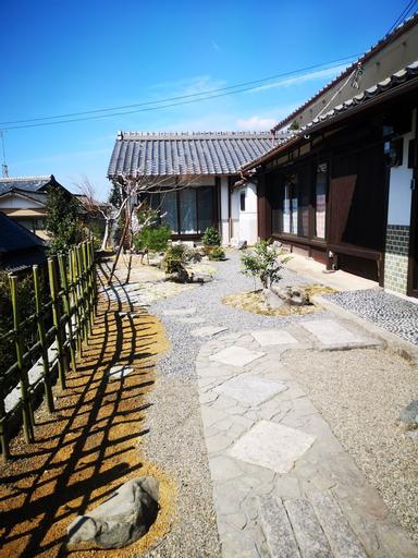 Bishamon House, Kameoka