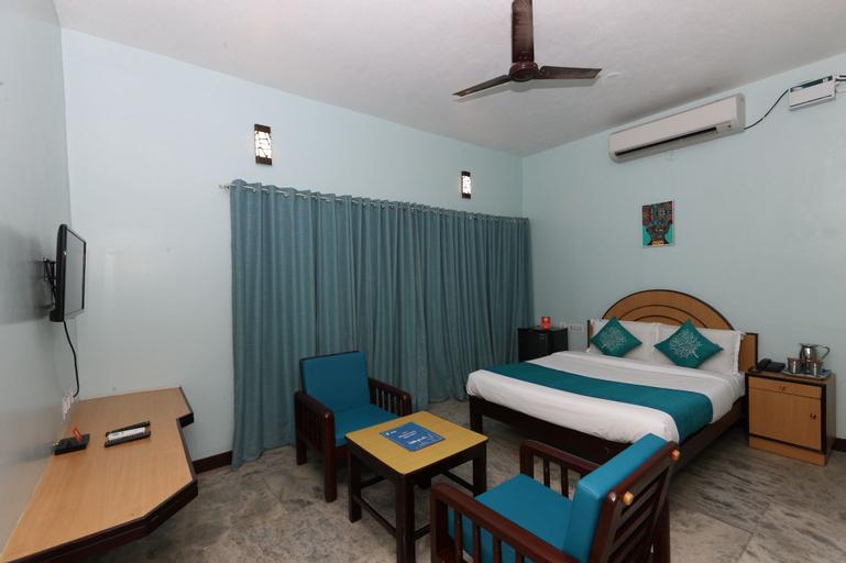 OYO 7829 Santhi inn, Puducherry