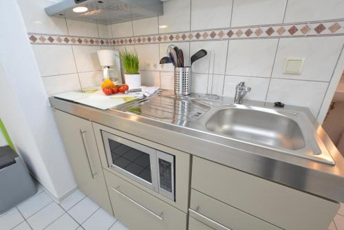 Modernes Appartement im Kurgebiet, Bad Kreuznach