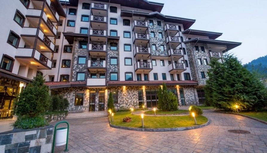 Hotel Rodopski Dom, Chepelare