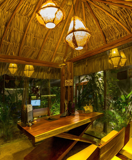 Solera Tulum with Pool, Cozumel