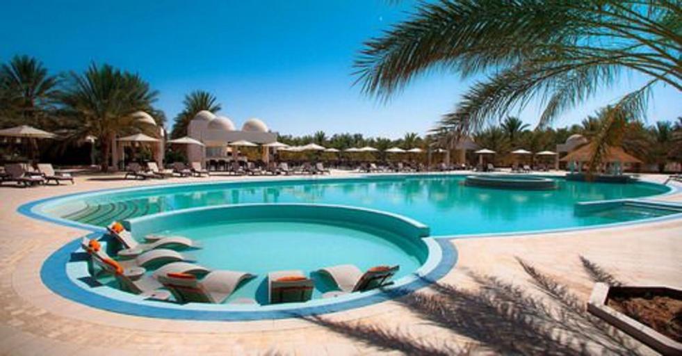La Gazelle d'Or Resort & Spa, Oued El Alenda