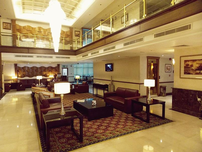 Sadeen Amman Hotel, Salt