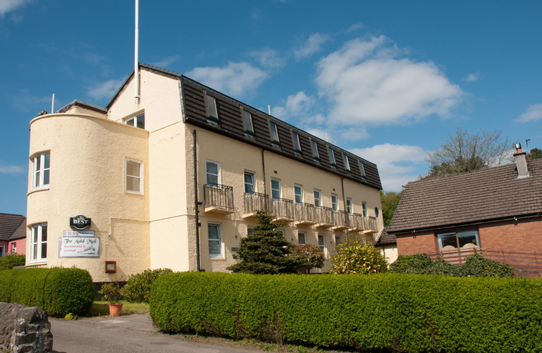 Park Lodge Hotel, Argyll and Bute