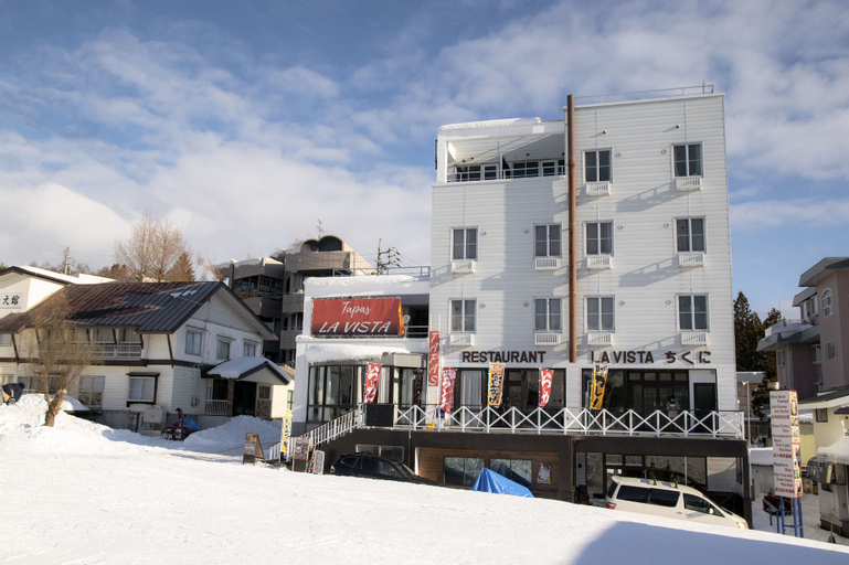 La Vista Hotel - Stay on the Slopes, Otari