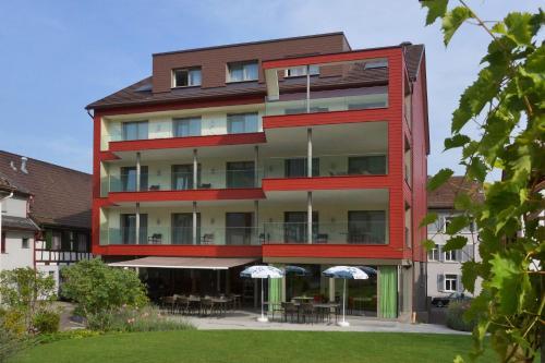 Ferienhotel Bodensee, Steckborn