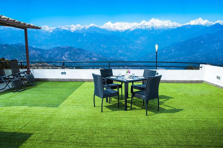 Hotel Himalayan Villa Pvt Ltd, Bagmati