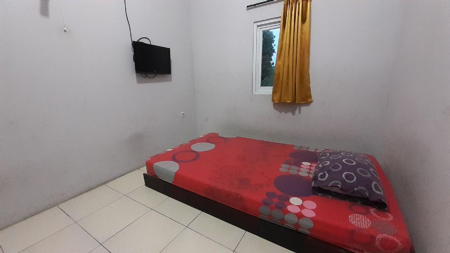 Rumah Rahman syari'ah - Single Bed FAN with TV, Bekasi