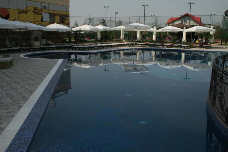 Viva Club Hotel Galati, Galati