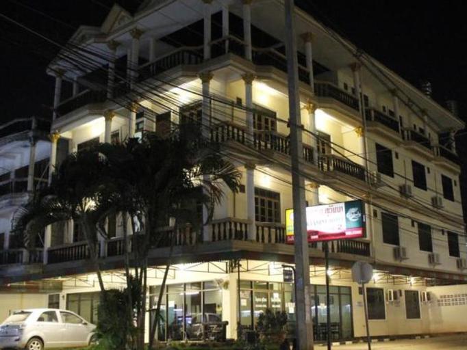 Souvanna 2 Hotel, Chanthabuly