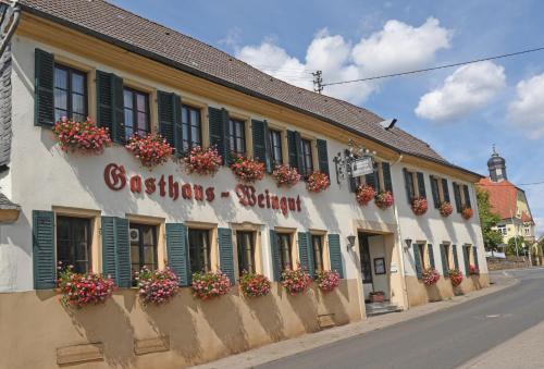 Weinhaus Hehner-Kiltz, Bad Kreuznach