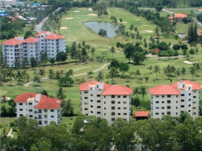 Seastar Hotel And Service Apartment, Ban Chang