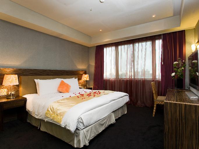Hold Me Hotel  Zhongzheng, Hsinchu City
